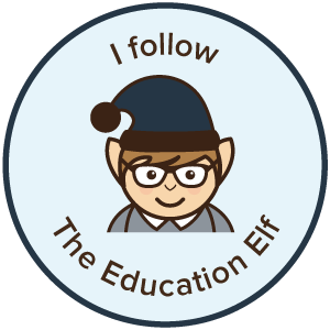 You can follow the Education Elf on and social media, and drop us a line if you know about recent research that you think we should be summarising.