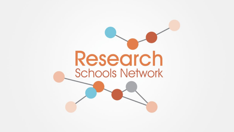 The Research Schools Network is a collaboration (EEF & IEE) to create a network of schools that support the use of evidence to improve teaching practice.