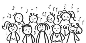Future work should replicate with a larger sample in order to verify singing interventions for use in clinical practice.