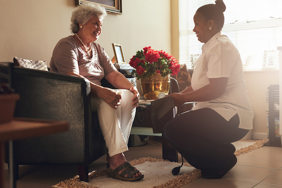 At early stages, the person with dementia should be asked about future care decisions, which usually involve end of life preferences (e.g. treatment, resuscitation, living arrangements).