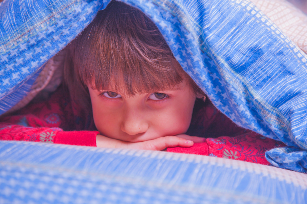 Sleep disturbances can become a useful way of early detection and intervention in managing emotional and behavioural difficulties in children with ASD.