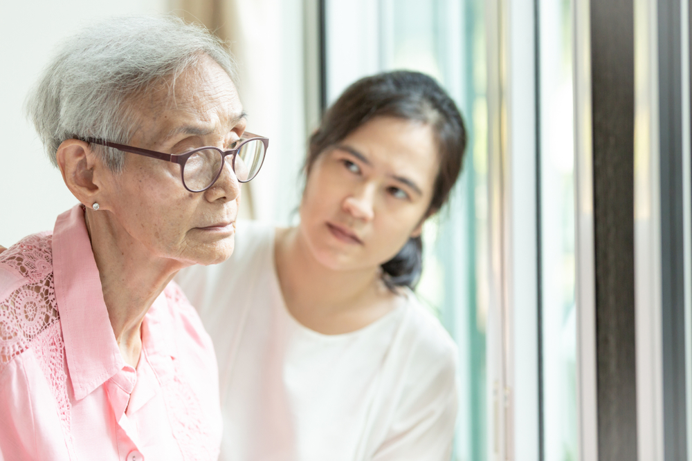 People with dementia often experience agitation, (e.g. restlessness, pacing, and aggression) which can lead to distress for them, their family and carers.