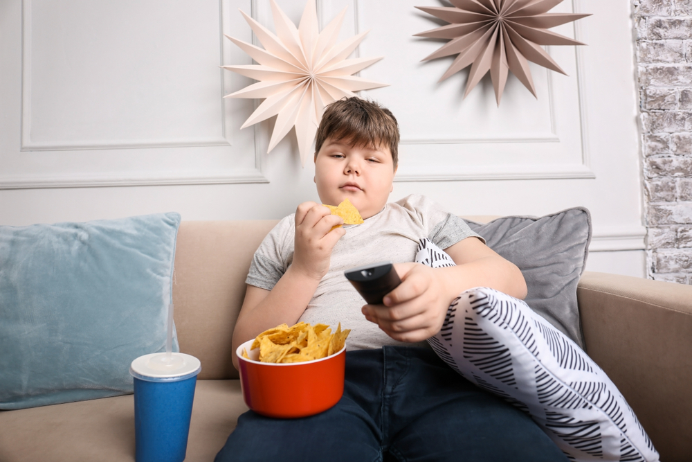 "Childhood obesity is ""one of the most serious public health challenges of the 21st century"" (WHO, 2019) with 6% of girls and 8% in boys across the globe categorised as obese (The Lancet, 2017)."