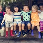Can the physically active, playful environments of pre-school settings provide a blueprint for obesity prevention in primary schools?
