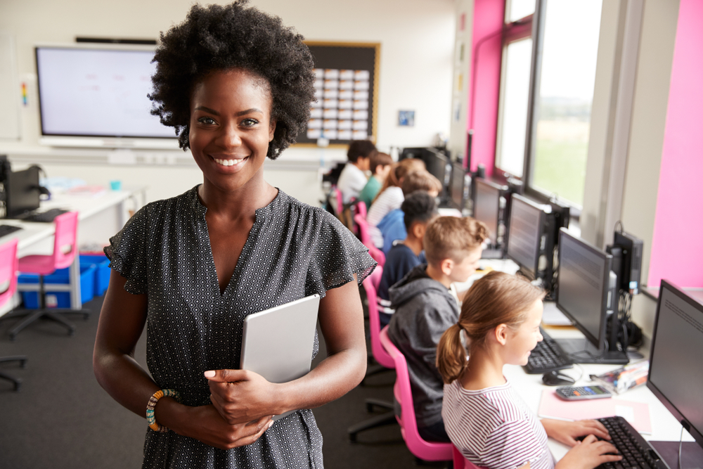 Mental health training for teachers must be practical, simple and interactive