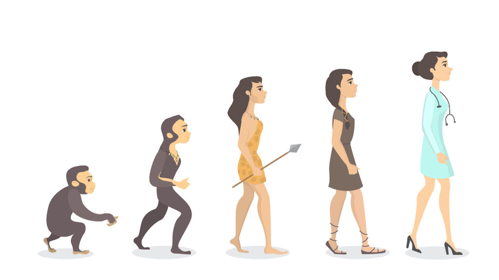 Should we be teaching evolutionary biologyto psychiatric trainees?