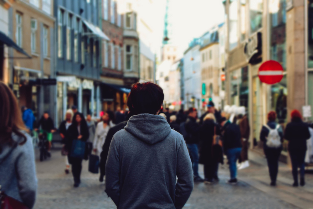 Can the experience of loneliness shed any light on how we understand mental health?
