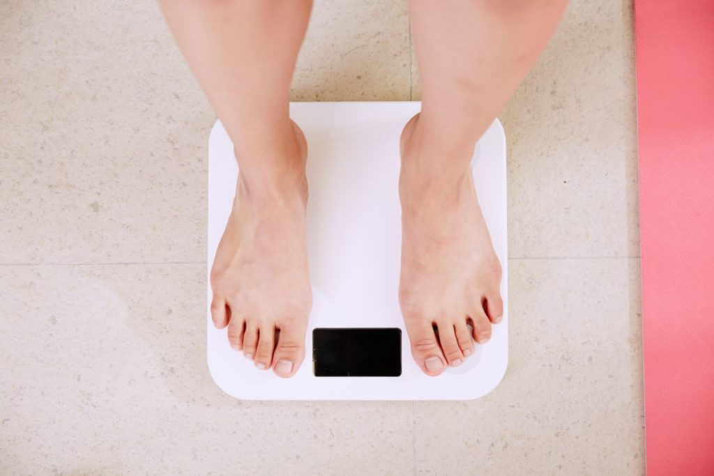 Patients often regard weight gain as one of the most distressing antipsychotic side effects