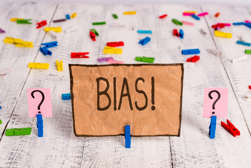 How do biases and stereotypes affect decision making in mental capacity assessments and what can we do about it?