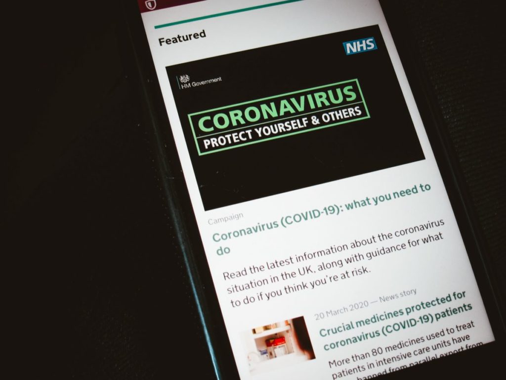 The guidelines given here are applicable beyond Coronavirus, and several organisations would benefit from implementing them.