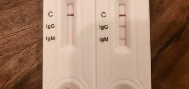 IgGIgM-Covid19-Test