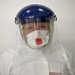 Mask_Nurse_Donna_Wood_in_her_safety_suit