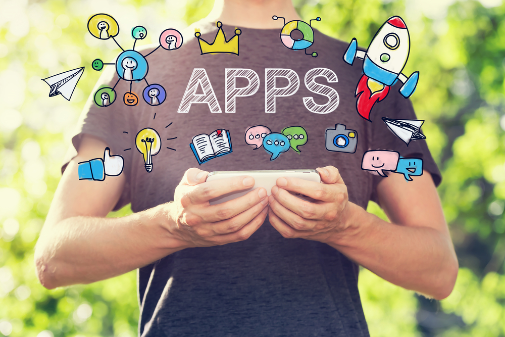 """Theauthors claim that this trial """"supports the movement of digital mental health interventions from single apps for depression or anxiety to platform approaches containing multiple brief apps that patients can bundle to meet their needs and fit into the fabric of their lives""""."""