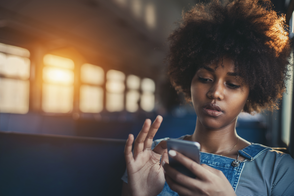 Pandemics force us to use digital technology more, so let's hope for agolden erain digital interventions to help people with common mental health problems.