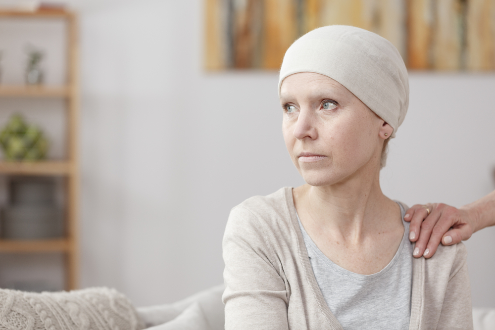 Cancer diagnoses cause severe distress which is not being adequately addressed – psychedelics once showed that they could help, and we are seeing their benefit once again.