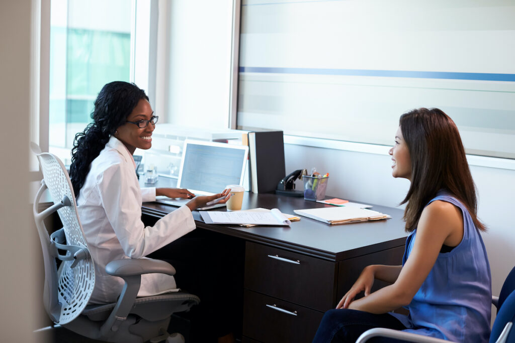 The implementation of physical health interventions in practical care settings might be challenging, but it is important to clarify how these interventions were tailored for specific risk groups and how they can be optimised.