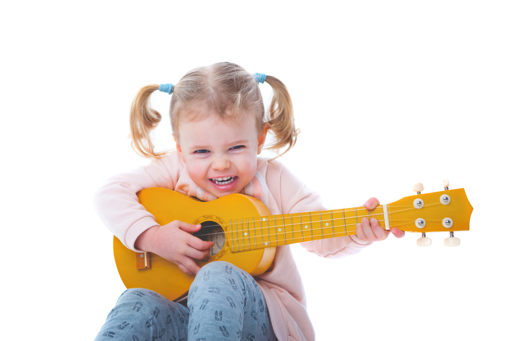 Findings suggested that lethargy and stereotypy improved in the music therapy group, but this could be accounted for by the higher number of girls in this group.