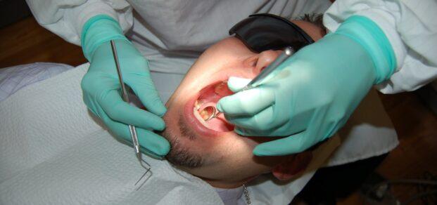 dental examination, dentist