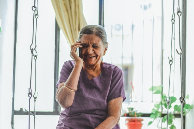 One further issue the article highlights, that is an interesting feature and which would have benefited from further consideration, is the possible increase in the use of humour amongst users of social care services rather than just be workers towards the service user.