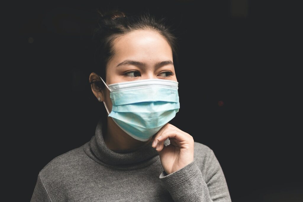 The COVID-19 pandemic has led to increases in emotional distress throughout the population, but people with existing mental health problems are particularly vulnerable.