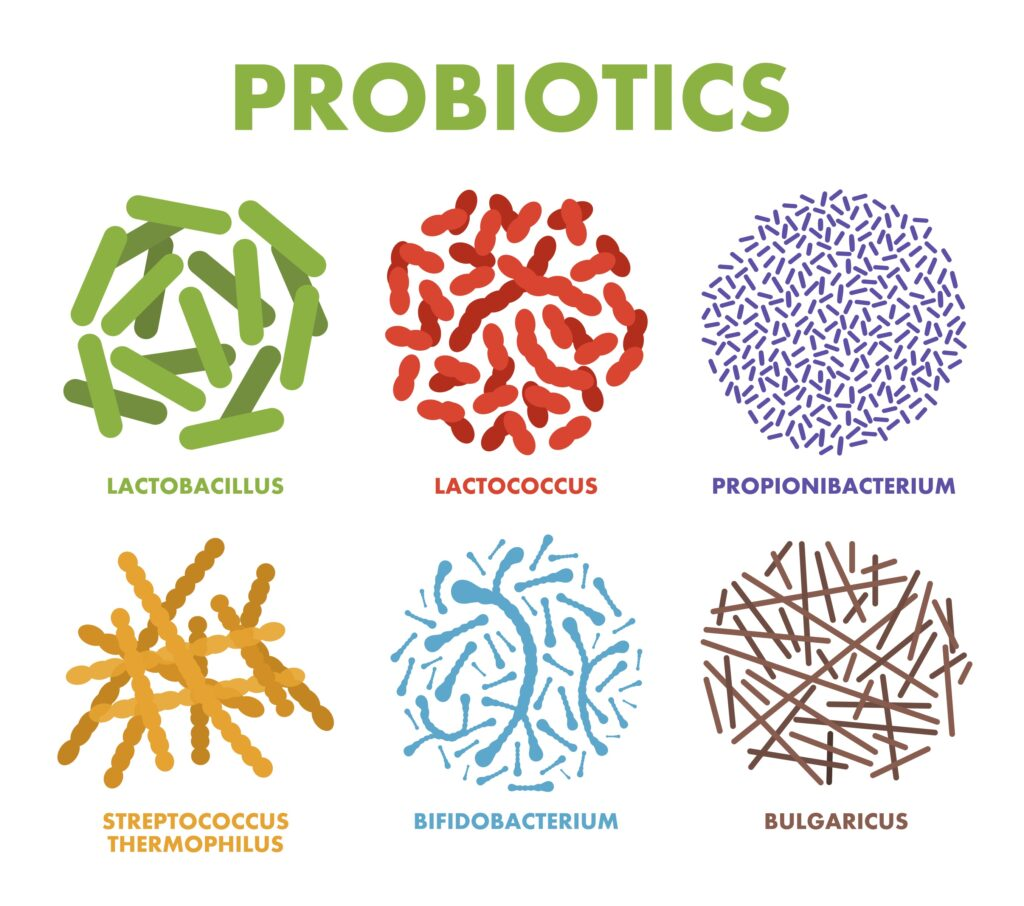 Future studies should use several probiotics in randomised controlled trials, and assess the effects on depression and anxiety symptoms.