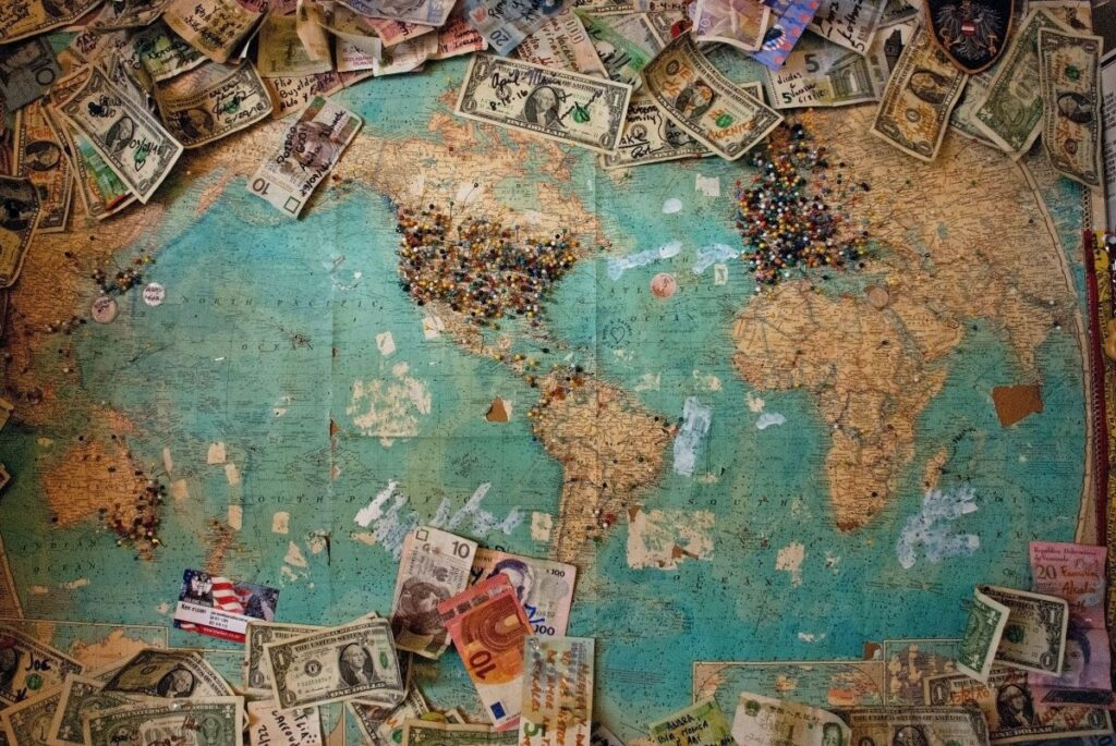 We need information on global research investment before we can decide how it should be spent. This study provides a baseline of global mental health research funding.