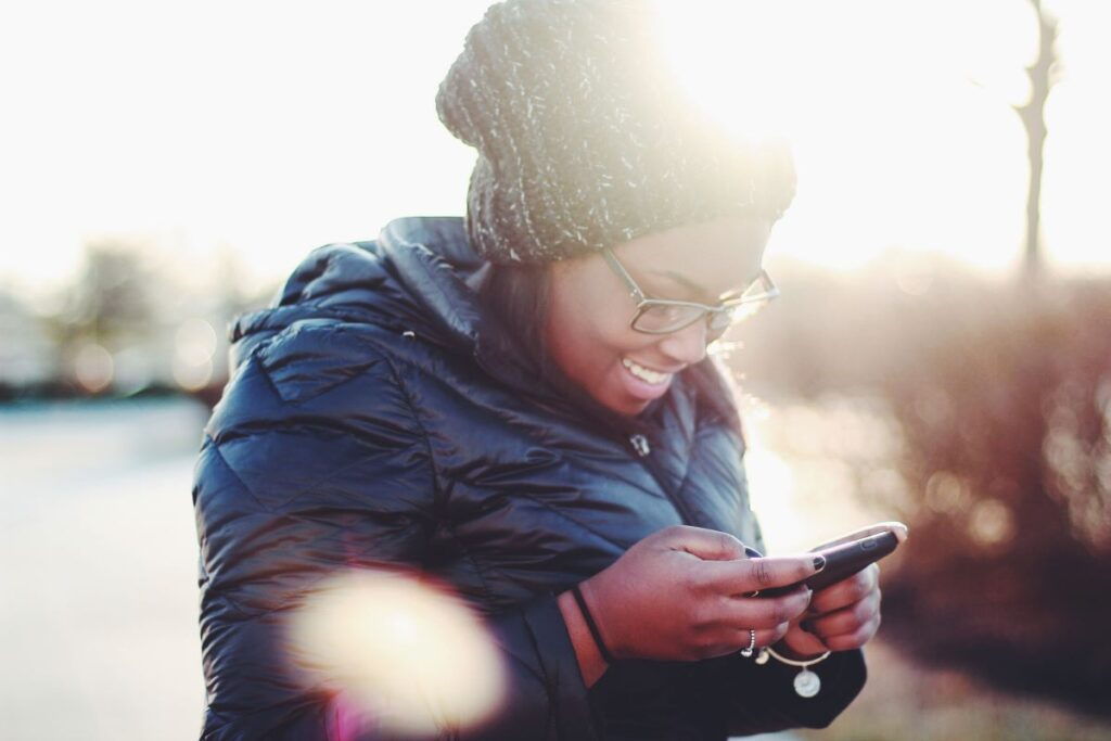 Increasing awareness of what young people engage with online, can aid health professional's understanding of the impacts of this and how to approach the topic with young people.