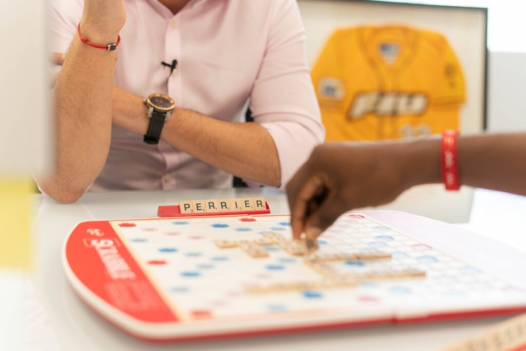 Cognitive Stimulation Therapy is successful among people with dementia, as it promotes the engagement in a range of group activities and discussions aimed at general enhancement of cognitive and social functioning.