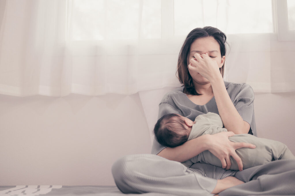 Stress related to parenting is one of the largest contributors to depression in mothers. Nagy and colleagues in this study aimed to identify the association between parental stress in mothers with income, education, and social support.