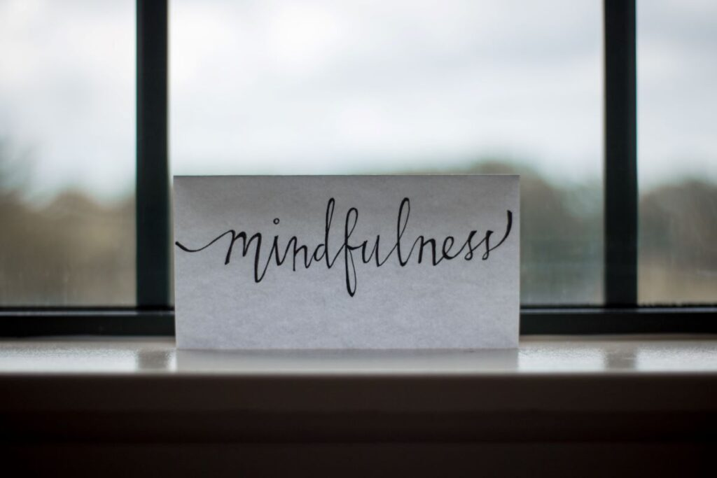 Meditation is increasingly used as a tool to support positive mental health, but as with all therapies which influence change, there is the potential for inadvertent harm.