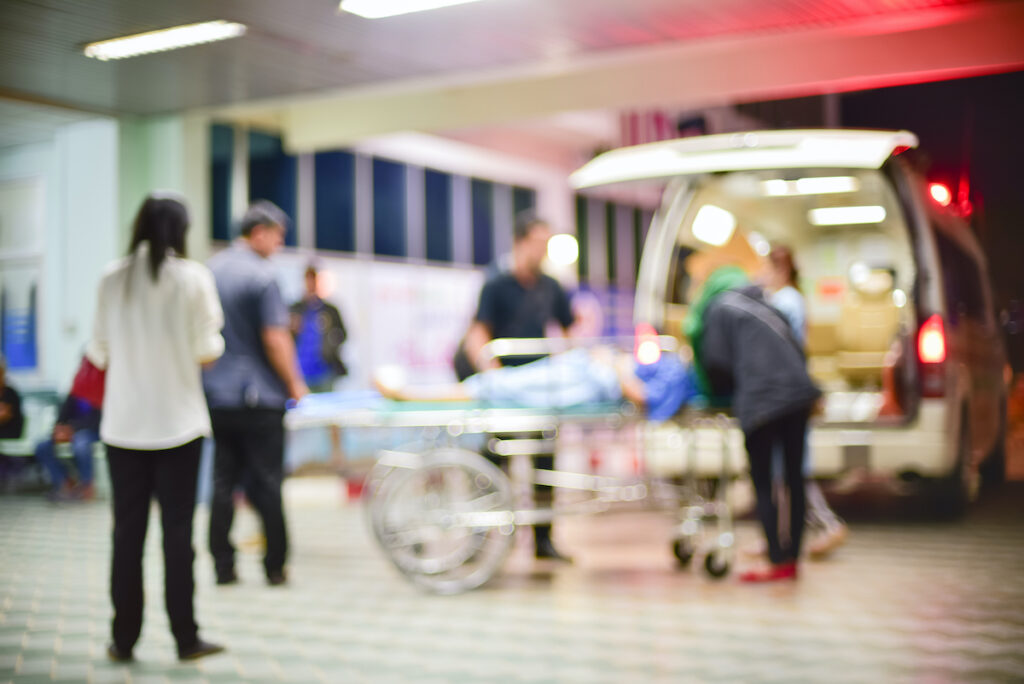 Defining and characterising who is at risk for self-harm and suicide is a challenge. It is therefore important to carefully assess all people that present to emergency departments for self-harm.