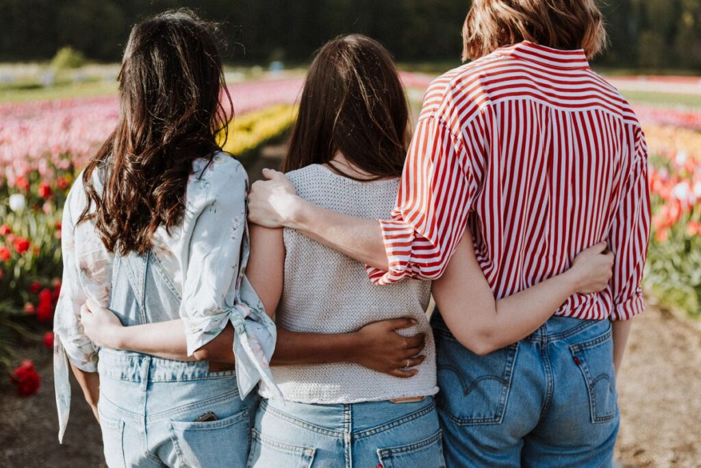 This study does not take into account those who don't seek help from their GP for anxiety symptoms. Could this be the explanation for the seemingly greater rates of anxiety among young females, as these individuals are more likely to seek help?
