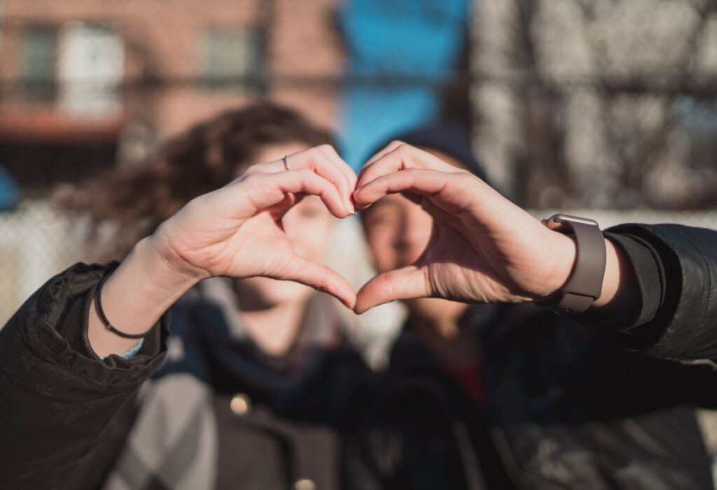 Research suggests that strong social support is linked to personal recovery in severe mental illness. Could social relationship act both positively and negatively?