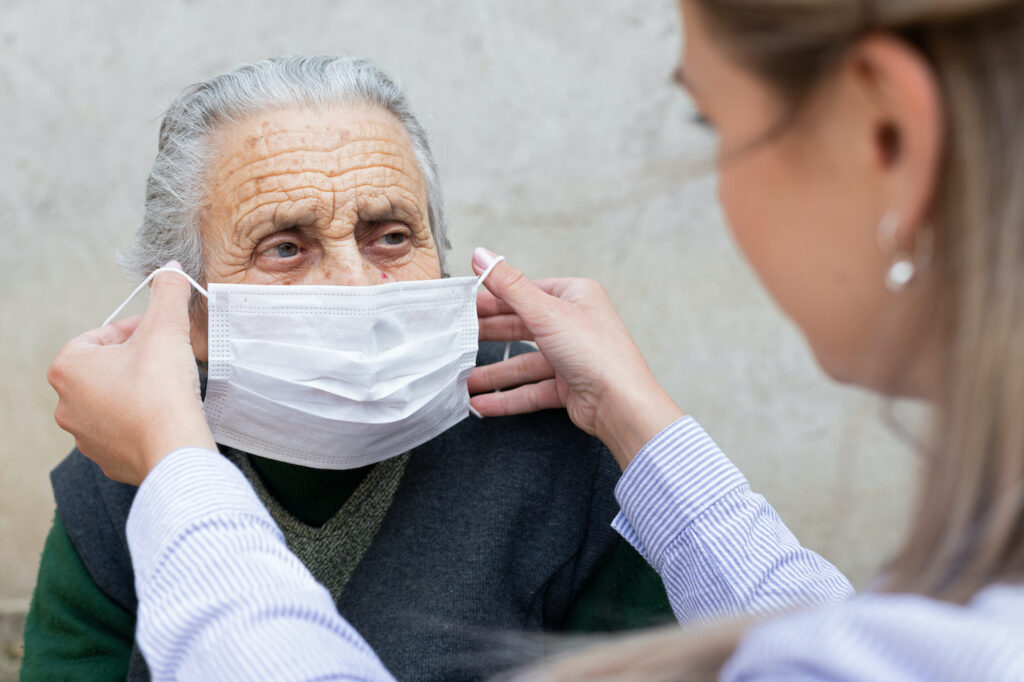 This study amplifies the voices of unpaid carers; voices that were often ignored or dismissed during the coronavirus pandemic by highlighting the difficult choices they had to make and the impact.