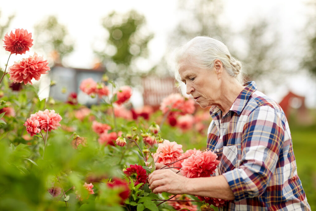 There is a lack of robust research into the effects of care farming in improving quality of life, depression and anxiety, therefore we can't draw firm conclusions.