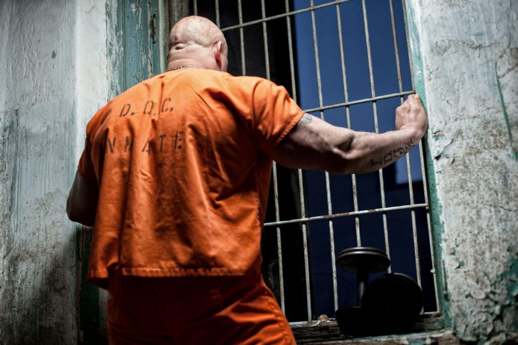 Individuals with mental illness may be more vulnerable to serving repeated prison sentences which can disrupt community stability
