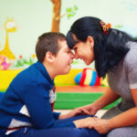 For various reasons, including cultural and socioeconomic factors, parents of children with intellectual disability have been shown to be at a greater risk of developing psychological disorders. In this study, Baker et al. investigate the well-being of caregivers in that context.