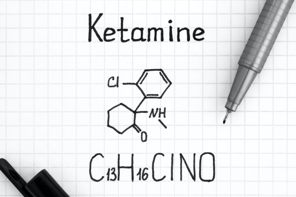 Ketamine's metabolites may have their own antidepressant effect, without the negative side effects. It may be possible to measure gamma power with electrophysiological tools to use as a biomarker of this antidepressant effect. The study reviewed in this blog investigated both.