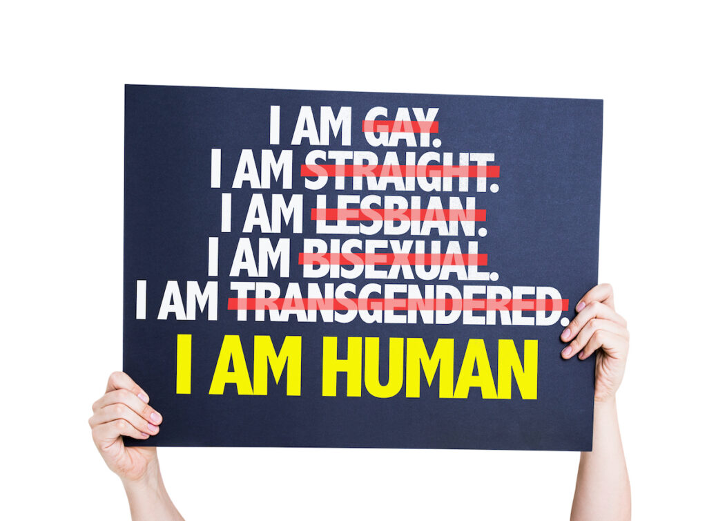Researchers have brought awareness to a neglected area of research which can help in tackling discrimination against by bisexual individuals.