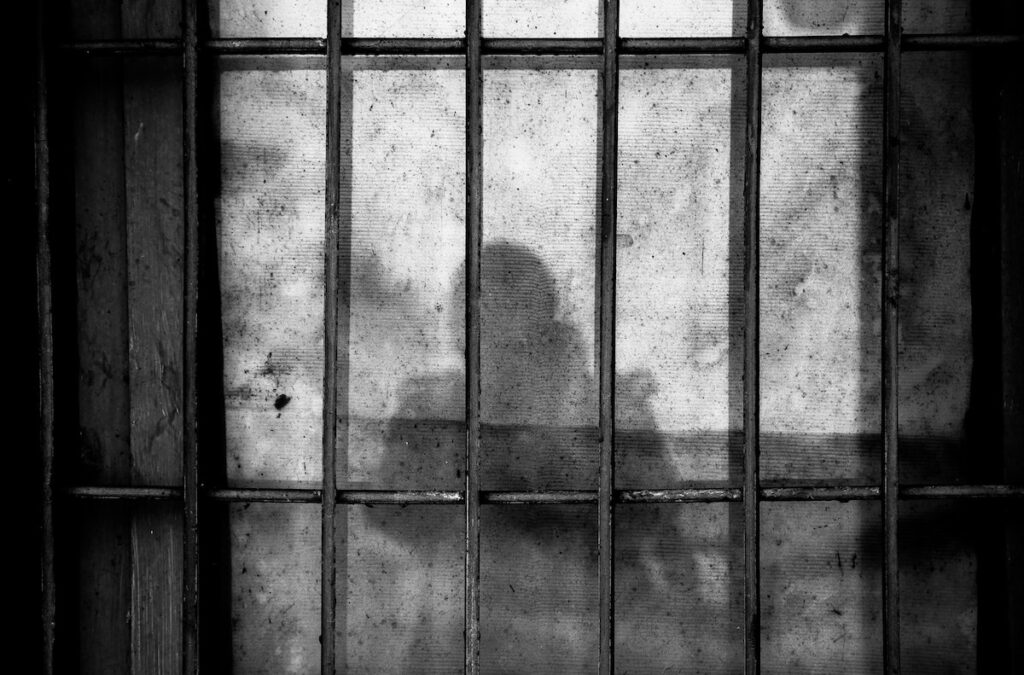 Prisons are environments high in suicide, self-harm, and violence. Alexithymia could play a part in understanding why this is.