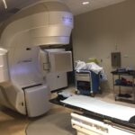 Varian TruBeam Linear Accelerator, Rathiotherapy