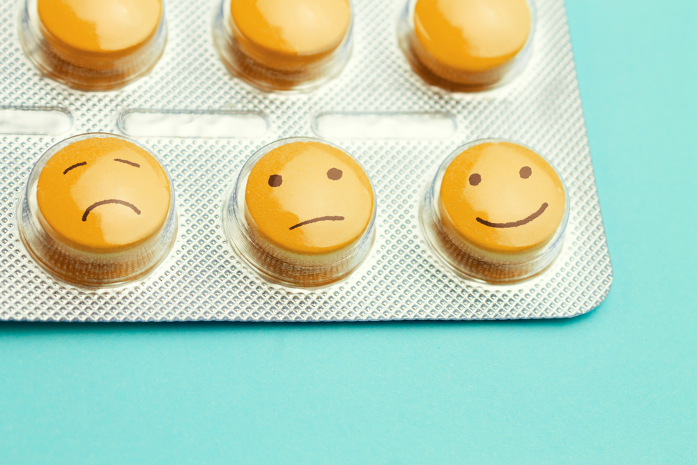 The best available evidence we currently have suggests that antidepressants are not very effective at treating depression in young people.