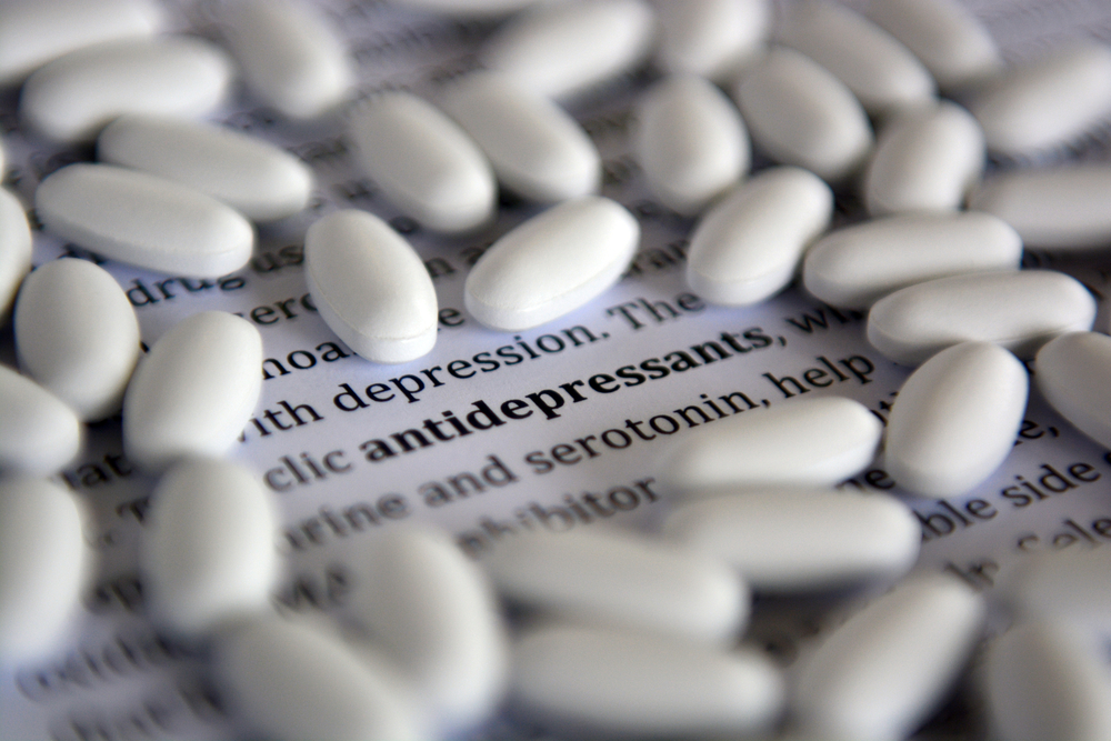 Antidepressants have side-effects and withdrawal-effects, and the severity of these is still hotly debated.