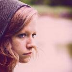 Sad,Teenager,Girl