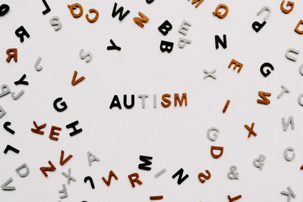 Autism in adults frequently goes undiagnosed due to lack of referral to services or symptoms misdiagnosed as psychiatric illnesses.