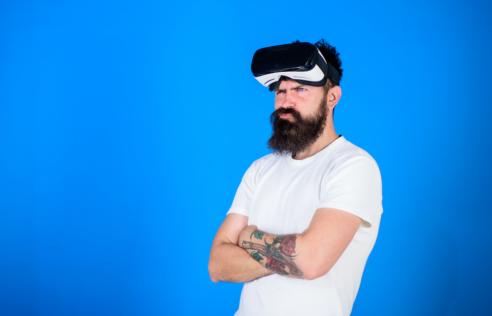 The authors suggest that VR treatment may be effective, safe, and acceptable for social functioning impairments in people with psychosis, but more and better research is needed before we can be confident of these findings.
