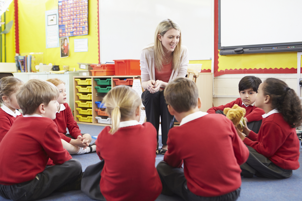 The Nuffield Early Language Intervention (NELI) can be successfully implemented in a range of school settings, and can help children whose first language is not English.