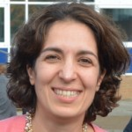 Profile photo of Mina Fazel