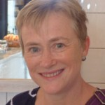 Profile photo of Alison Faulkner