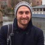 Profile photo of Jake Crawshaw